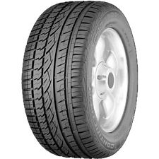 1x Sommerreifen CONTINENTAL ContiCrossContact UHP 225/55 R18 98V FR