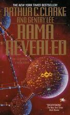 Rama Revealed - Arthur C. Clarke (Sci Fi paperback)