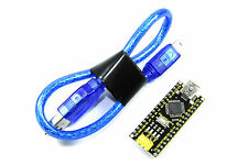 Keyestudio NANO ATmega328P Board KS-173 16 (Arduino-Compatible) Flux Workshop