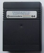 Commodore 64 586220 Cartucho de diagnóstico