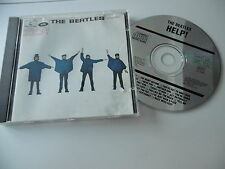 THE BEATLES HELP! BANDA SONORA HECHO EN REINO UNIDO CD AYER TICKET TO RIDE AYER