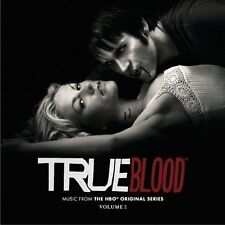 True Blood: Music from the HBO Original Series, Vol. 2 by Various Artists...