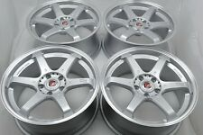 18 wheels rims Accord Camry TL Sonata Fusion Prelude WRX Civic Camry RSX 5x114.3