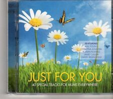 (GA993) Just For You, 2CD  - 2005 CD