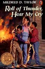 Acc, Roll of Thunder, Hear My Cry, Taylor, Mildred D., 014034893X, Book