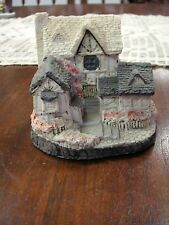"Cottage 3 1/2"" Tall x 3 1/2"" - Holiday Bargains #230"