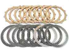 Kit Dischi Frizione Completo Sbk - Kit Clutch Plates Complete Racing Sbk (Comple