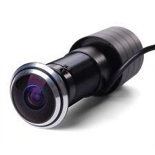 Telecamera CCD spioncino porta grandangolo alta definizione SONY