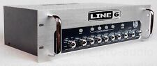 Line 6 Lowdown hd400 Bass amp Modeler 400 vatios low down amplificadores & garantía