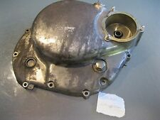 1988 Suzuki GN250 Motorcycle Clutch Cover P/N 11340-38302