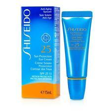 Shiseido Sun Protection Eye Cream Spf 25 Pa+++--15Ml