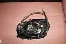 Kawasaki KD80 1981 Clutch Cover and Oil Pump