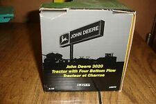 1/16 john deere 3020 with plow