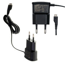 Original Samsung ETA0U10EBE 0.7A Travel Charger For Galaxy S2, S3, S4, S5830 EU