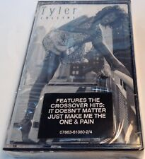 Tyler * by Tyler Collins (Cassette, Sep-1992, RCA) RCA-07863 61089-4