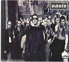 OASIS - D'YOU KNOW WHAT I MEAN? (4 track CD single)