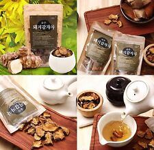 x80g Jerusalem artichoke Helianthus tuberosus Roasted Natural Health tea Korean