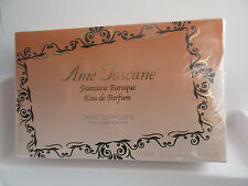 Isabel Derroisne Ame Toscane Fantaisie Baroque 50ml Eau de Parfum Spray ! Rar!!
