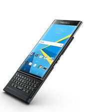 BlackBerry® Priv Black, Android 6.0 Marshmallow, Garanzia Ufficiale UK