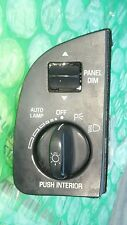 1998-2002 CROWN VICTORIA GRAND MARQUIS HEADLIGHT HEAD LAMP DIMMER SWITCH