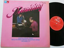 MARTIAL SOLAL / NHOP MOVABILITY ORIG MPS BASF LP 1976