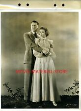 "Dorothy Mcguire Robert Young Enchanted Cottage Orig 8x10"" Key Book Photo #K6269"
