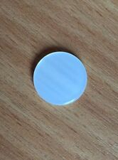 Brass Instrument Valve Top Pearl - Large