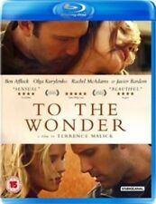 NEW - To the Wonder [Region B] Blu-ray DVD - Terence Malick Ben Affleck