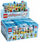 71005 SIMPSONS Minifigures Lego Series Choose your mini figures NEW in packet*