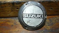 1983 SUZUKI GS450LD GS 450 LD SM312 ENGINE SIDE OUTER CLUTCH COVER