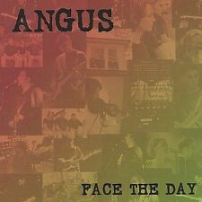 Angus - Face The Day [CD New]