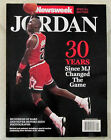 JORDAN 30 Years Since MICHAEL Changed The Game NEWSWEEK Special Edition RARE PIC