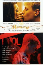 3 X MOMMY FILM POSTCARDS - ANNE DORVAL ANTOINE OLIVIER PILON