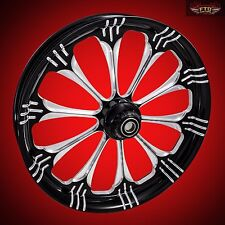 """Indian Chieftain 21"""" Front Wheel """"Warlock"""" for Indian Motorcycles"""