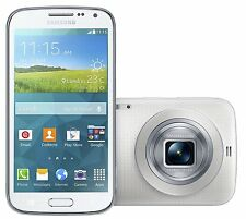"Samsung Galaxy K zoom SM-C115 - 4G LTE 4.8"" 20.7MP - Shimmery White (Unlocked)"