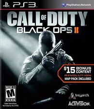 CALL OF DUTY BLACK OPS 2 + EXPANSIÓN REVOLUTION - PS3 - NO CD - CASTELLANO