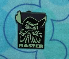 Disney Pin Star Wars HEROES VS VILLAINS STITCH EMPEROR PALPATINE MASTER PINS
