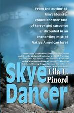 Skye Dancer by Lila L. Pinord (2010, Paperback)