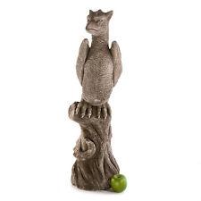 Drache FionaScott Figur Skulptur Gartenfigur Steinfigur Drachen Sandstein 302846