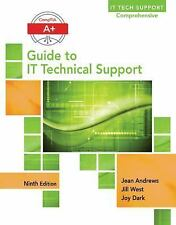 A  Guide to IT Technical Support