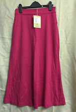 Spirit of the Andes Selina Skirt Cherry Pink 100% Pima Cotton Small (B15)