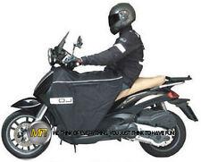 PER PIAGGIO BEVERLY 350 SPORT TOURING 2012 12 COPRIGAMBE IMPERMEABILE INVERNALE