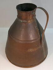 Kupferkrug