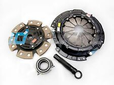 COMPETITION CLUTCH STAGE 4 RACING PADDLE CLUTCH - TOYOTA SUPRA 2.5i 1JZ-GTE R154