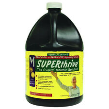 Superthrive Plant food / Hormones 1 Gallon 128oz. Super Thrive