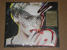 KYLIE MINOGUE - X - CD + DVD LIMITED EDITION SIGILLATO (SEALED)