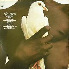 """12"""" LP - Santana - Santana's Greatest Hits - B182 - washed & cleaned"""