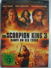 The Scorpion King 3 - Kampf um den Thron - Söldner gegen Geister Armee - Perlman
