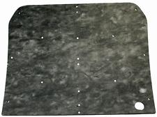 1973-1975 OLDSMOBILE CUTLASS HOOD INSULATION PAD
