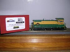 B.L.I. #3331  Reading SW-1500 Diesel Switcher #2762 w/DCC & Sound H.O.Gauge